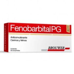 fenobarbital pg